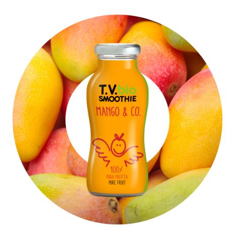 Mango & Co
