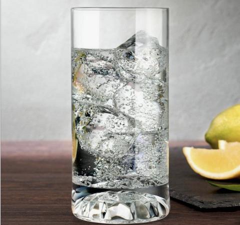bicchiere da gin tonic