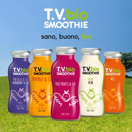 T.V.bio smoothie